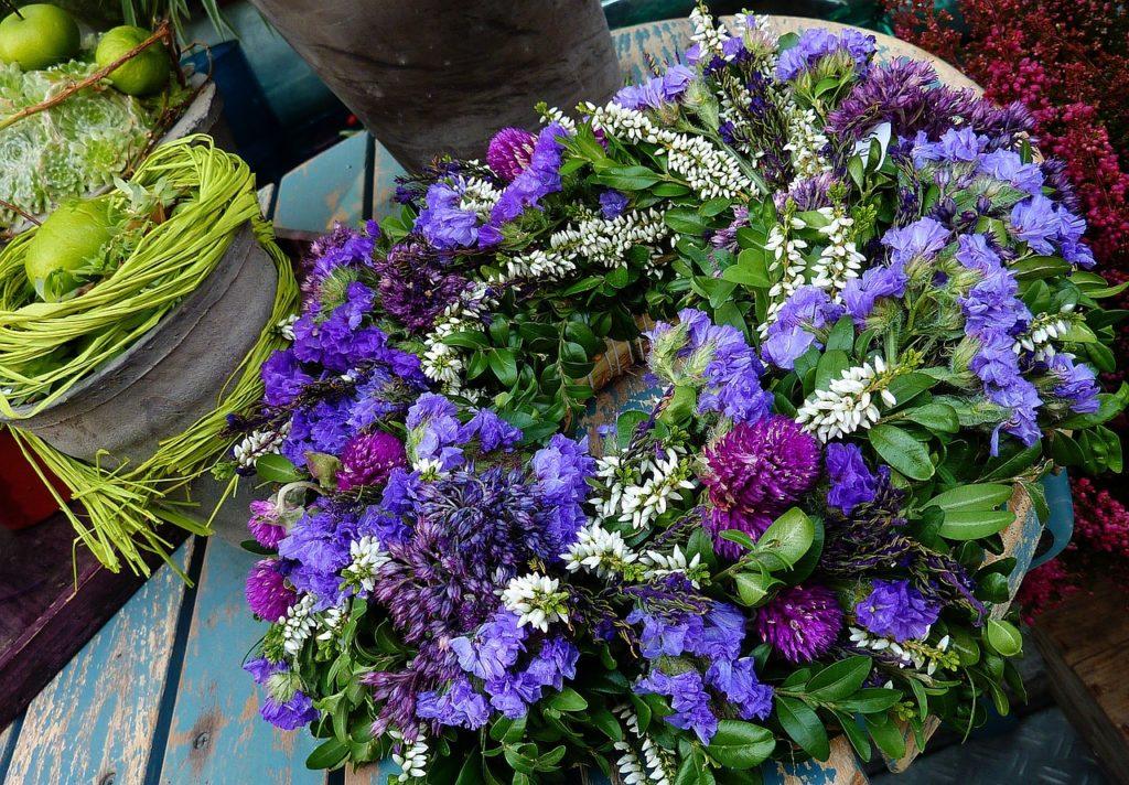 Welche Balkonpflanzen passen zusammen?